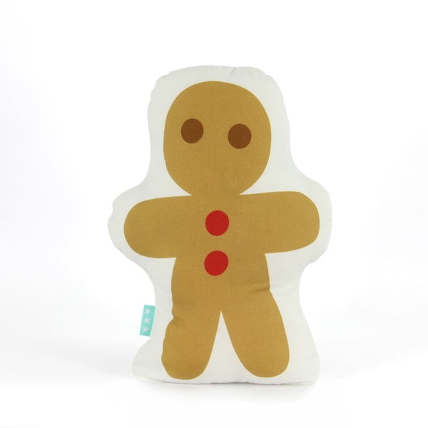 Vankúšik Cookie, 40x30 cm