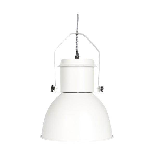 Biele stropné svietidlo Opjet Paris Premium