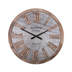 Nástenné hodiny Antic Line Hotellerie
