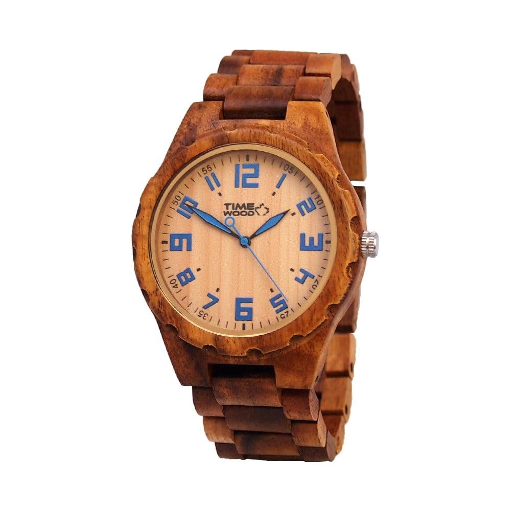c15768a18 Drevené hodinky TIMEWOOD Tuerco | Bonami