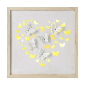 Nástenná dekorácia Heaven Sends Butterflies
