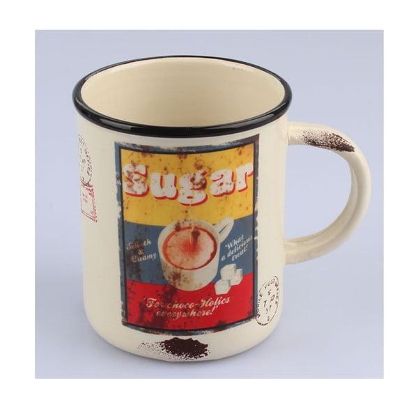 Keramický hrnček Sugar, 850 ml