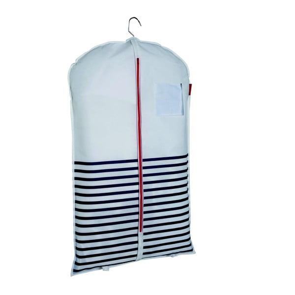 Závesný obal na oblečenie Compactor Clothes Cover, dĺžka100 cm