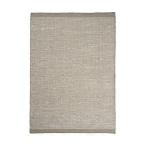 Vlnený koberec Linie Design Asko Beige, 140x200cm
