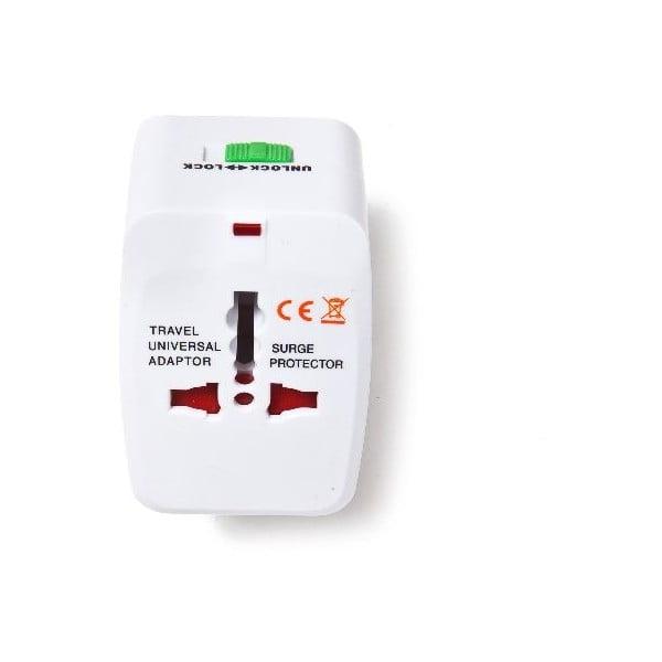 Univerzálny cestovný adaptér Plug