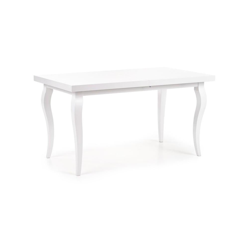 Rozkladací jedálenský stôl Halmar Mozart, dĺžka 160 - 240 cm