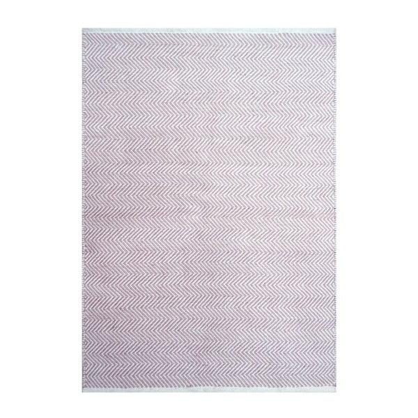 Koberec Spring 100 Pink, 80x150 cm