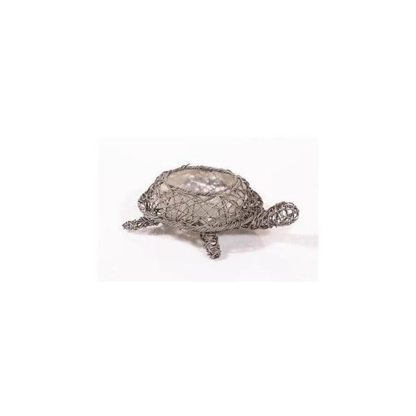 Dekoratívny ratanový kvetináč Tortoise