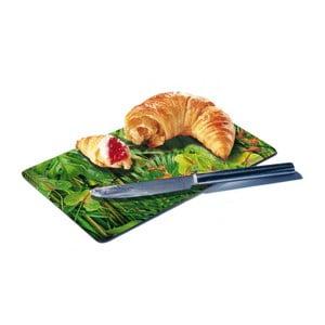 Raňajková doštička Remember Jungle