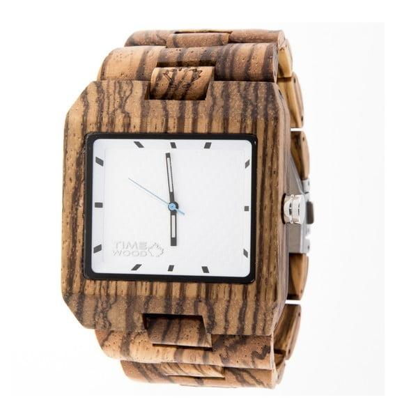 Drevené hodinky Timewood Valdir