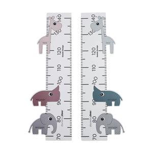 Obojstranný detský meter Done by Deer