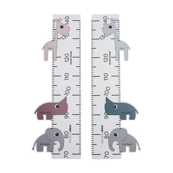 Obojstranný detský meter Deer