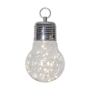 Svetelná LED dekorácia Best Season Bulby Warm