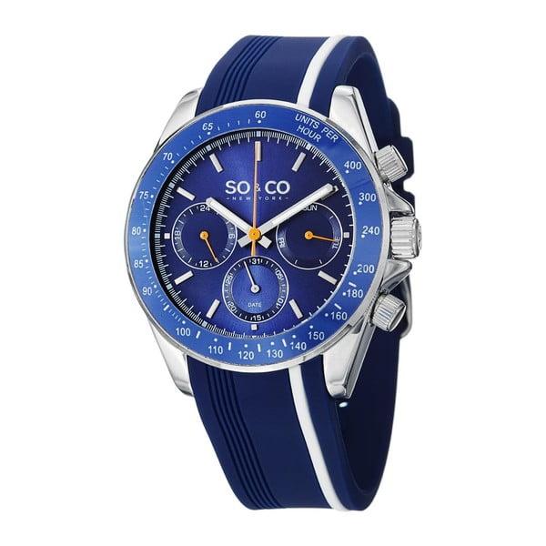 Pánske hodinky Monticello Time Blue