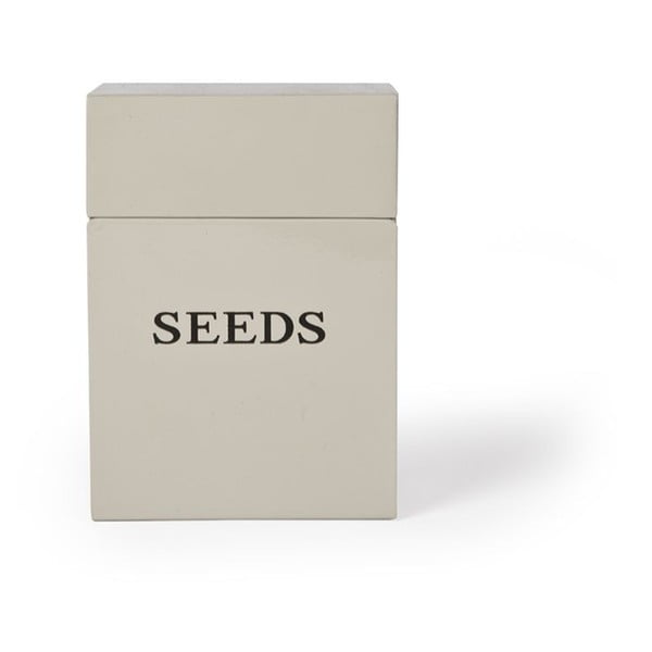 Box na semienka Small Seeds Beige