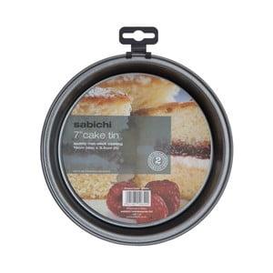 Forma na pečenie torty Sabichi, Ø18cm