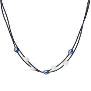 Perlový náhrdelník Barisa
