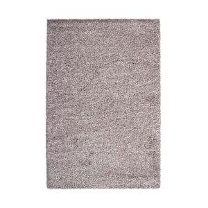 Sivý koberec Universal Catay, 125 x 67 cm