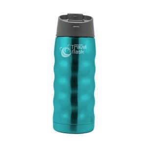 Cestovná termo fľaša Pioneer Blue, 0.35 l