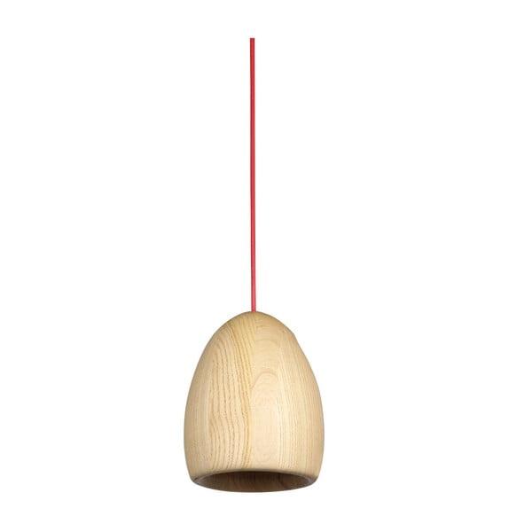 Stropné svetlo Nest Wood