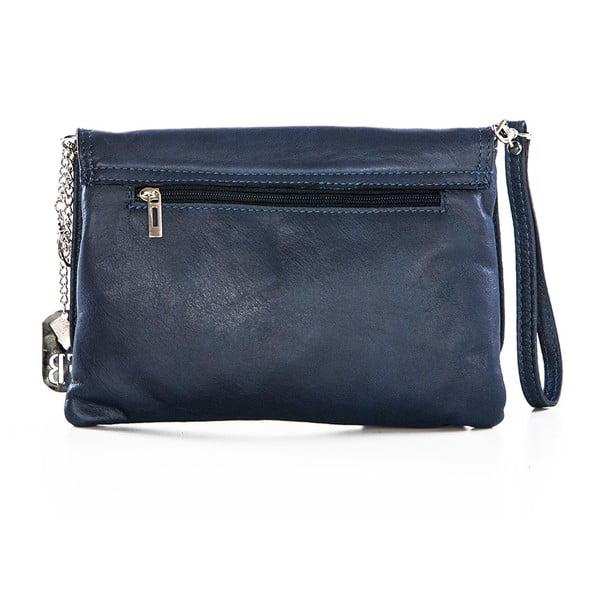 Kožená listová kabelka Souvage Jeans