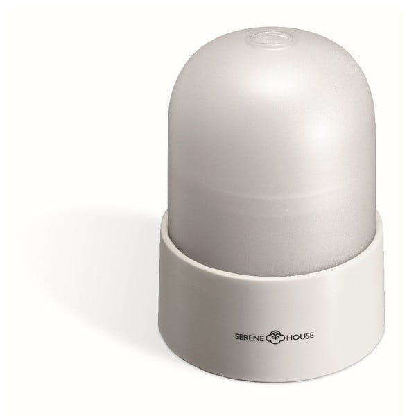 Difuzér Lantern White