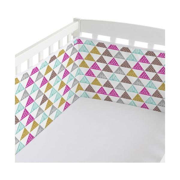Výstelka do postele Birdcage, 60x60x60 cm