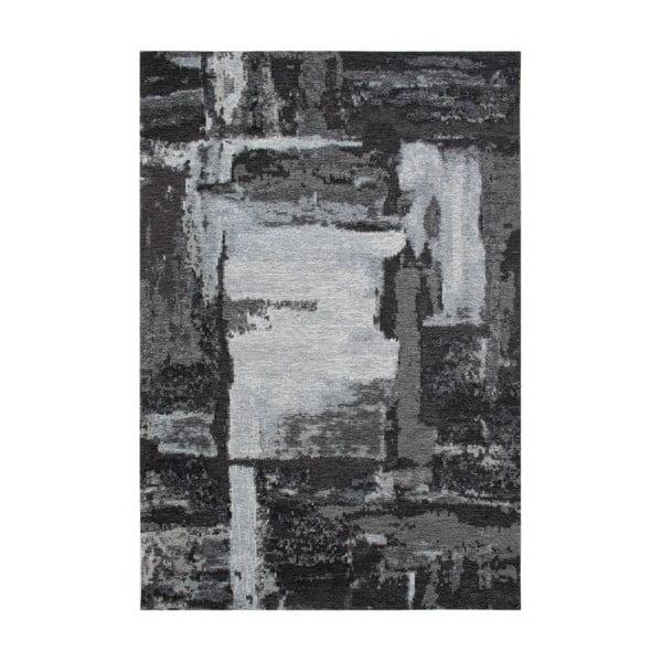 Sivý koberec Eko Rugs Xavy, 80 x 150 cm