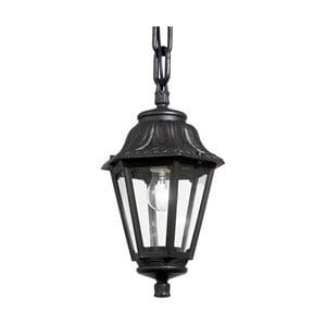 Čierne stropné svietidlo Evergreen Lights Bala