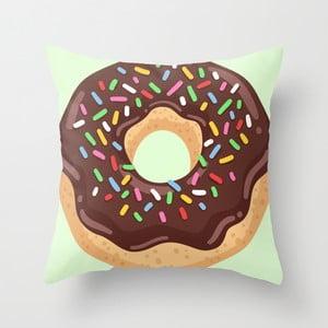 Obliečka na vankúš Donut VI, 45x45 cm