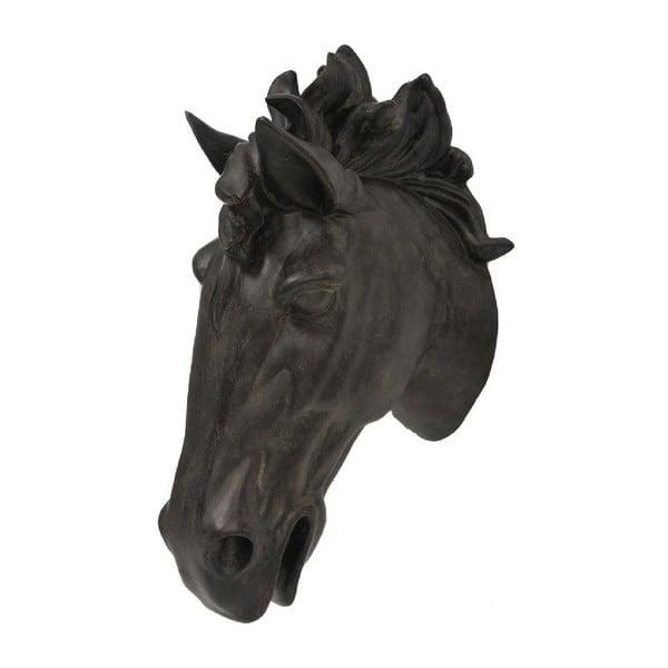 Set 2 nástenných dekorácií Horsehead