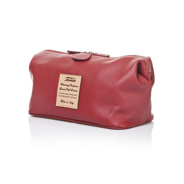 Kozmetická taška Pochette Bordeaux
