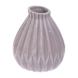 Váza Beige, 11 cm
