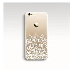 Obal na telefón Mandala pre iPhone 6/6S