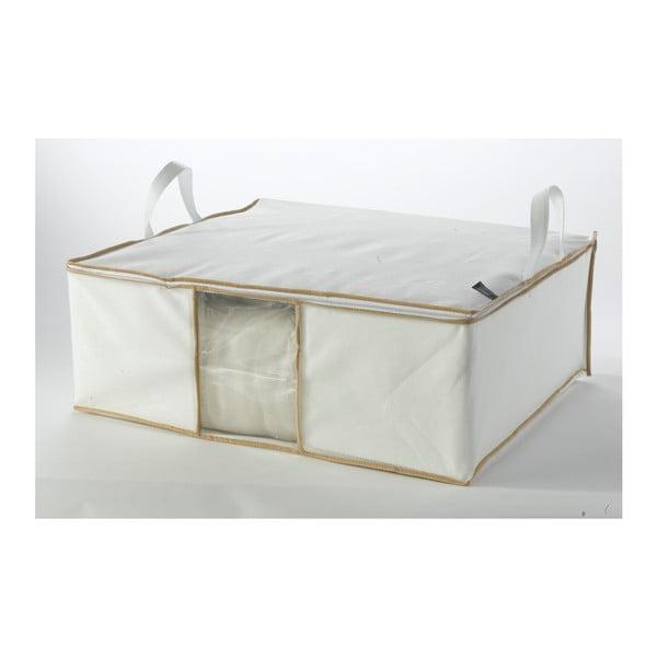 Biely úložný box Compactor