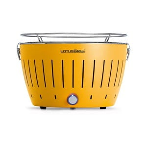 Nedymiaci gril LotusGrill Corn Yellow