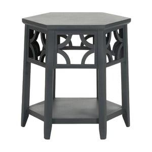 Odkladací stolík Charcoal