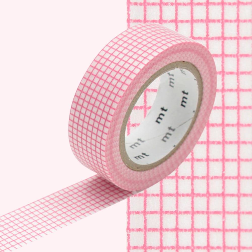 Washi páska MT Masking Tape Penelope, návin 10 m