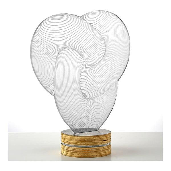 3D stolová lampa Mixed