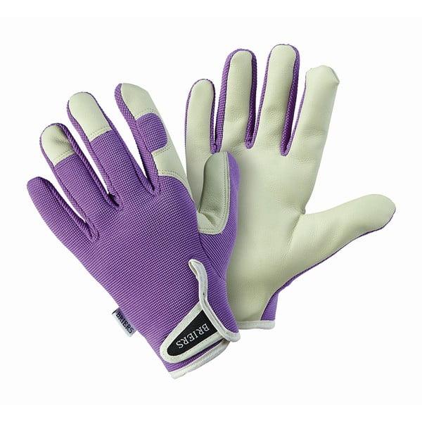 Záhradné rukavice Lady Gardener Lavender