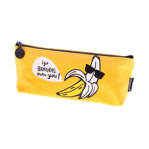 Peračník Languo Yellow Banán