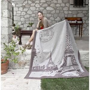 Deka Eiffel Tower, 150x200 cm