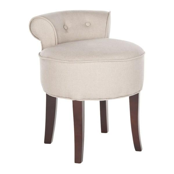 Malá stolička Emily Ecru