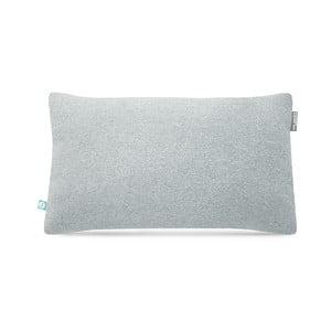 Sivomodrá obliečka na vankúš Mumla Felt, 30 × 50 cm