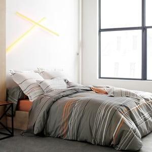 Obliečky Audace Orange 140x200 cm