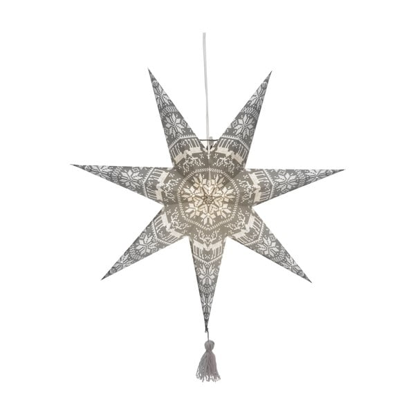 Svietiaca hviezda Hemm