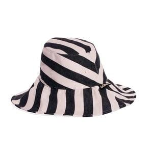 Čiapka Hat Lona, čierna