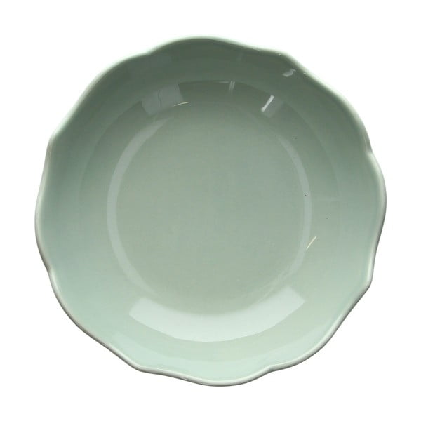 Sada polievkových 6 tanierov Conchita Verde