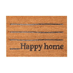 Rohožka Happy Home