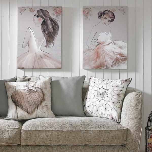 Reprodukcia obrazu Graham & Brown Elizabeth, 50 × 70 cm